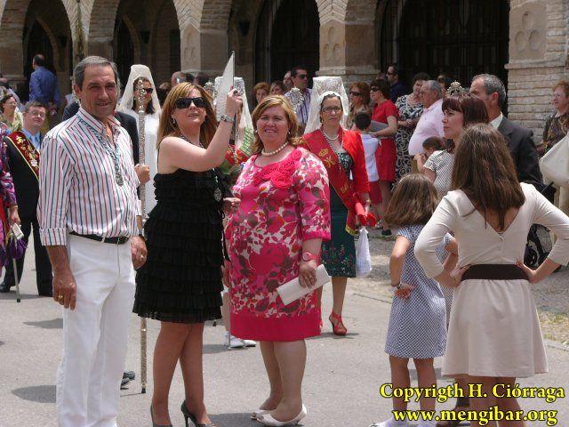 Virgen de la Cabeza. Inauguracion ermita 2 y3-06-2012_244