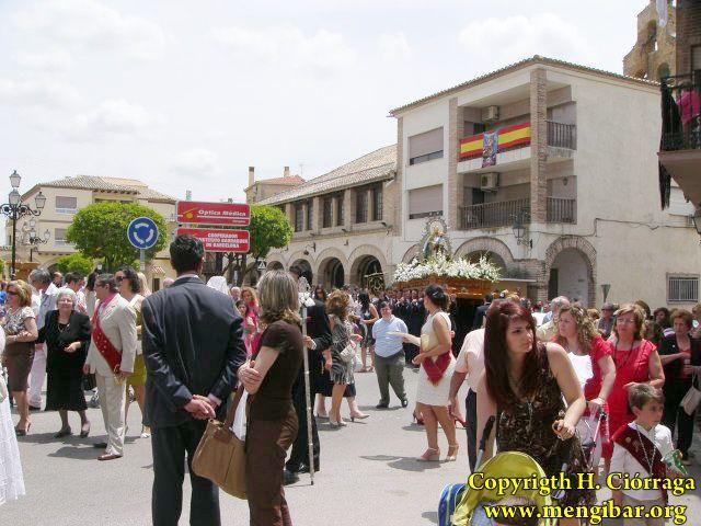 Virgen de la Cabeza. Inauguracion ermita 2 y3-06-2012_253