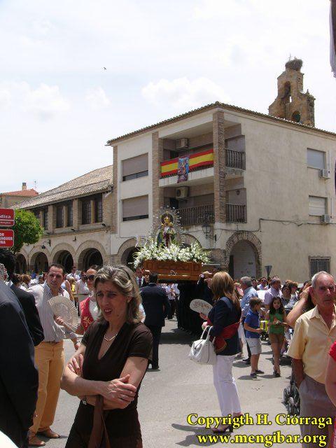 Virgen de la Cabeza. Inauguracion ermita 2 y3-06-2012_254