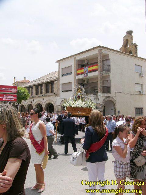 Virgen de la Cabeza. Inauguracion ermita 2 y3-06-2012_255