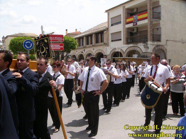 Virgen de la Cabeza. Inauguracion ermita 2 y3-06-2012_258