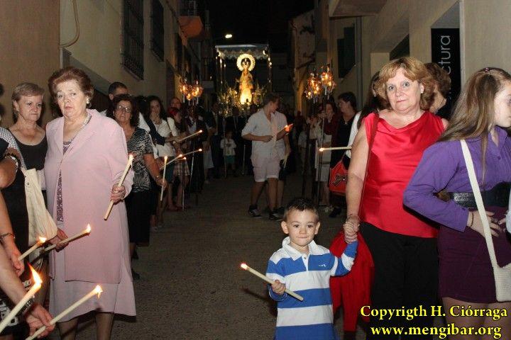 Los Rosarios 2012. Virgen del Rosario_142