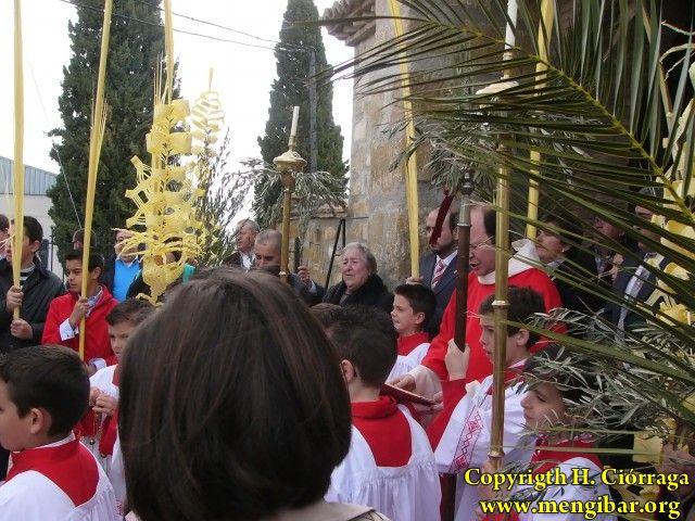 Semana Santa-2013. Domingo de Ramos_165