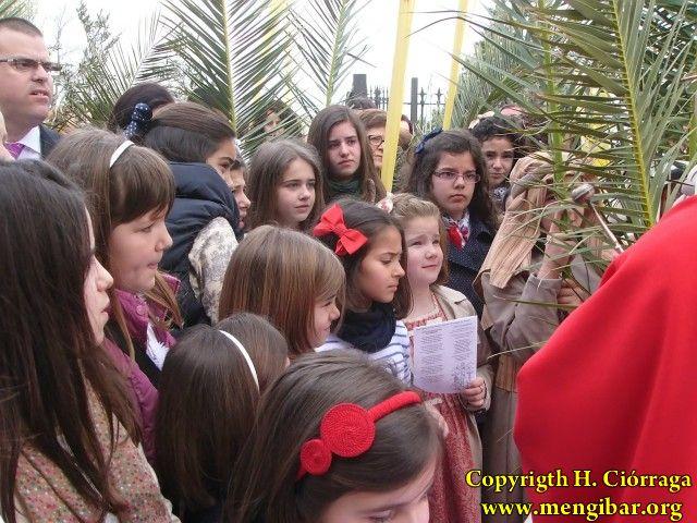 Semana Santa-2013. Domingo de Ramos_170