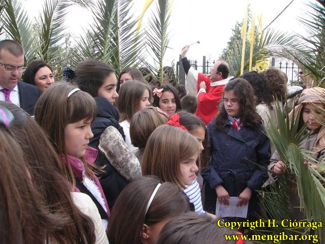 Semana Santa-2013. Domingo de Ramos_173