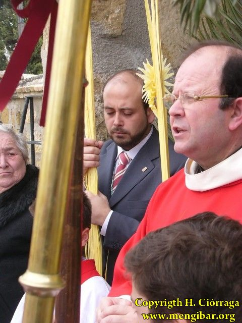 Semana Santa-2013. Domingo de Ramos_183