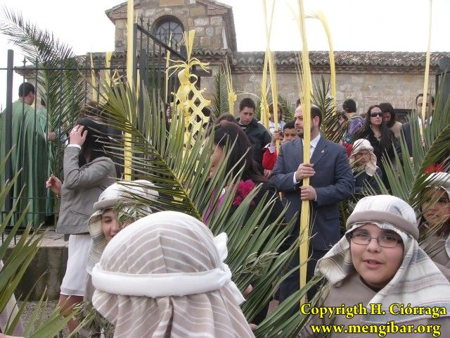Semana Santa-2013. Domingo de Ramos_185