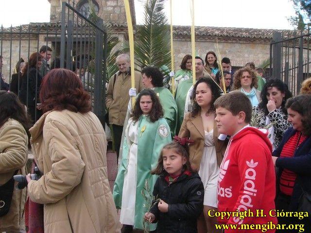 Semana Santa-2013. Domingo de Ramos_190