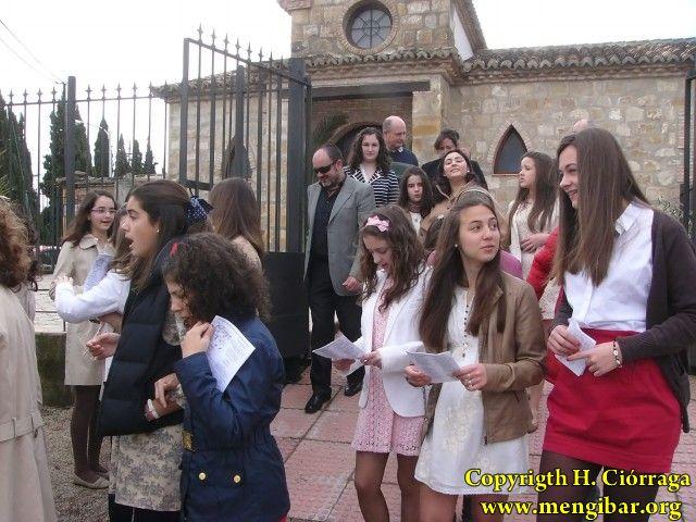 Semana Santa-2013. Domingo de Ramos_198