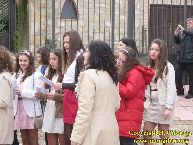 Semana Santa-2013. Domingo de Ramos_205
