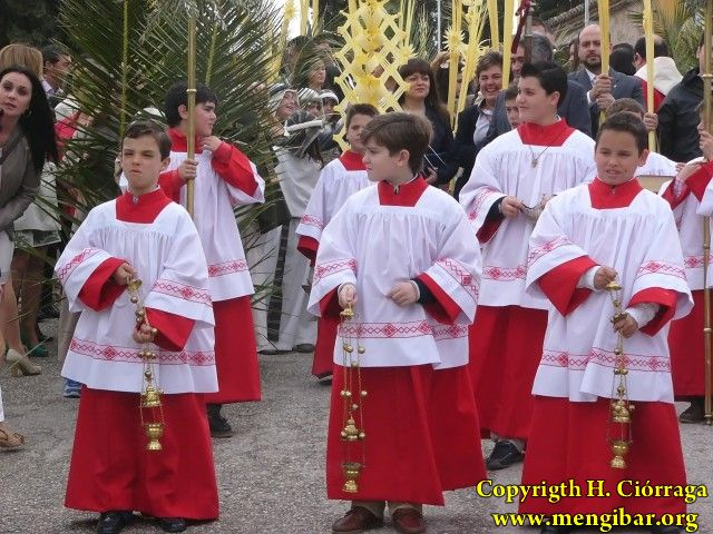 Semana Santa-2013. Domingo de Ramos_209