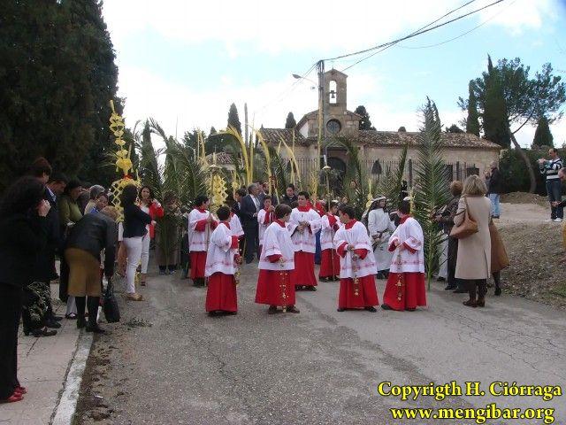 Semana Santa-2013. Domingo de Ramos_211