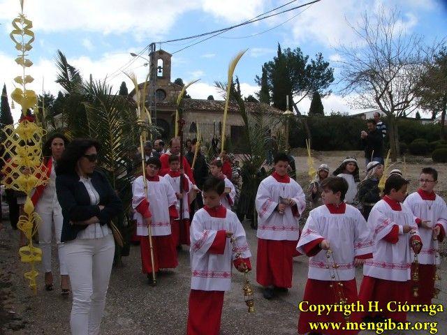 Semana Santa-2013. Domingo de Ramos_213