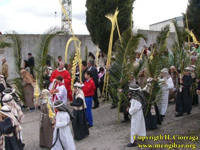 Semana Santa-2013. Domingo de Ramos_216