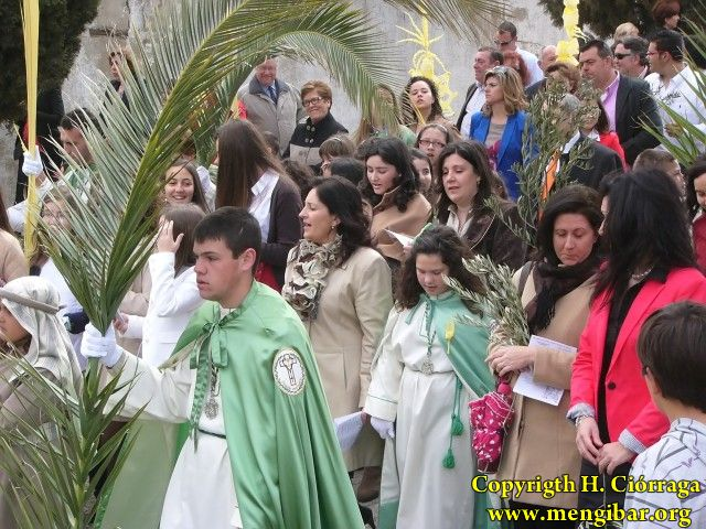 Semana Santa-2013. Domingo de Ramos_220