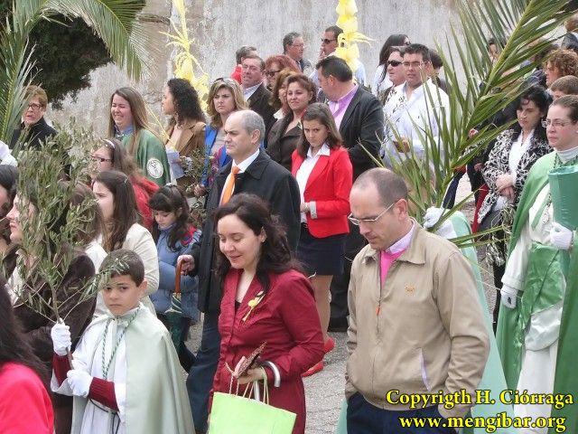 Semana Santa-2013. Domingo de Ramos_221