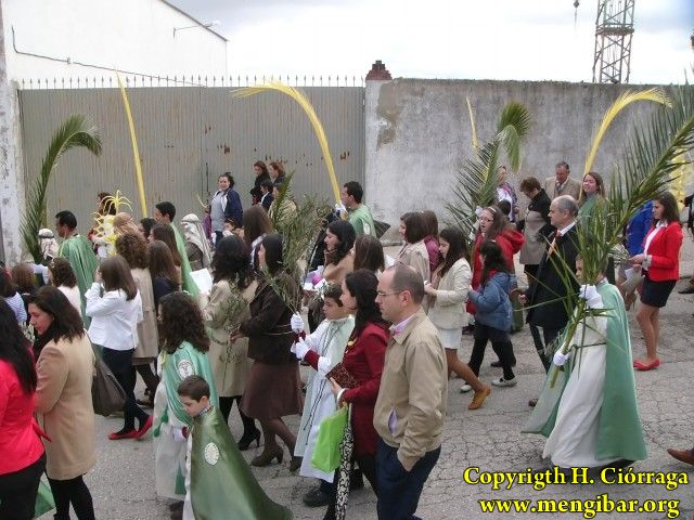 Semana Santa-2013. Domingo de Ramos_222