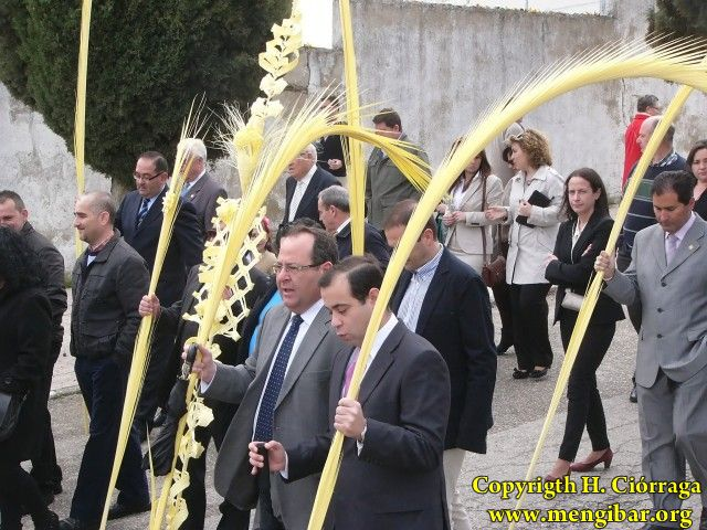 Semana Santa-2013. Domingo de Ramos_225