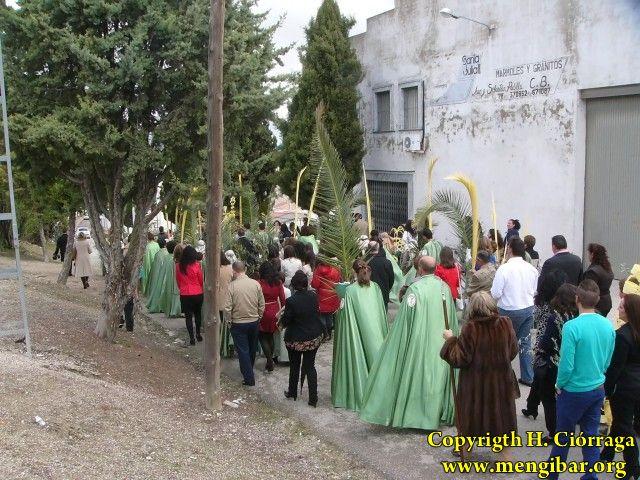 Semana Santa-2013. Domingo de Ramos_227