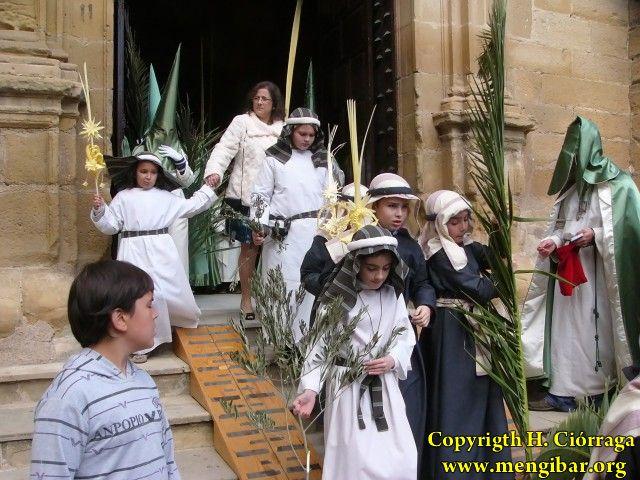 Semana Santa-2013. Domingo de Ramos_228