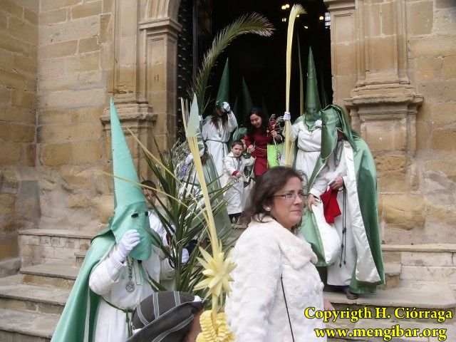 Semana Santa-2013. Domingo de Ramos_230