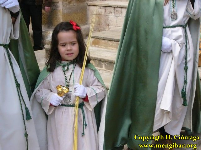 Semana Santa-2013. Domingo de Ramos_233