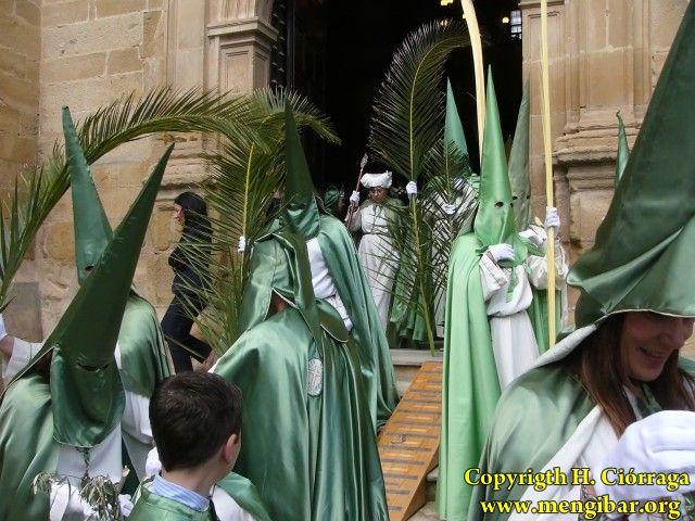 Semana Santa-2013. Domingo de Ramos_235