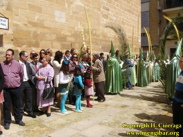 Semana Santa-2013. Domingo de Ramos_240