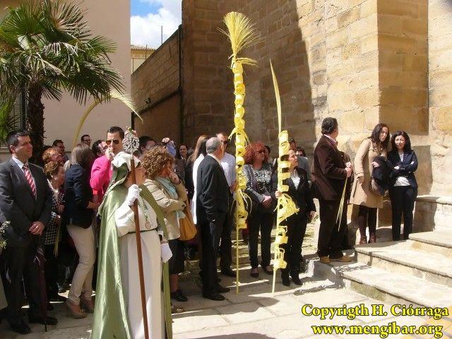 Semana Santa-2013. Domingo de Ramos_241