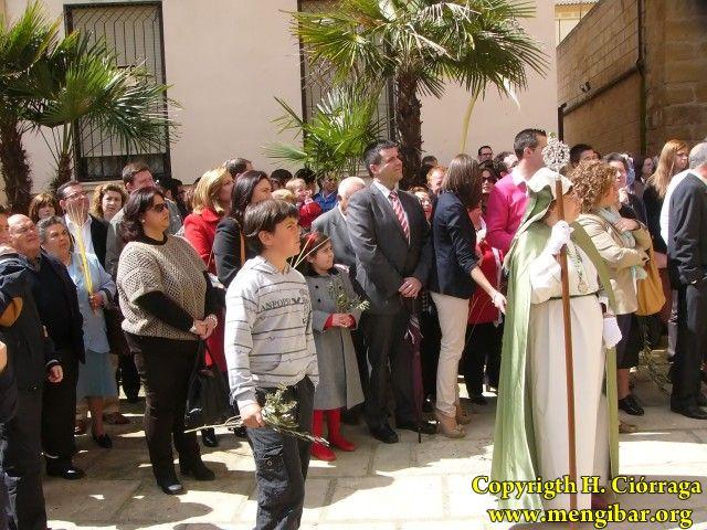 Semana Santa-2013. Domingo de Ramos_242
