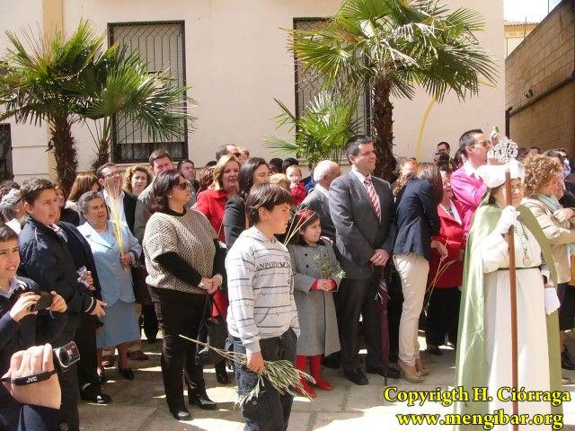 Semana Santa-2013. Domingo de Ramos_243