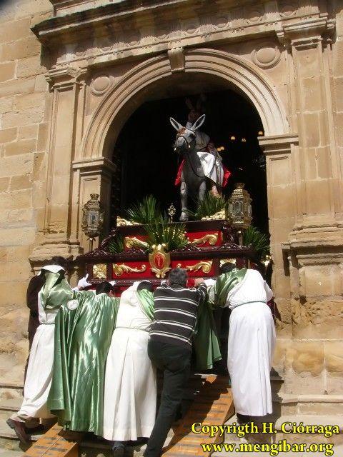 Semana Santa-2013. Domingo de Ramos_245