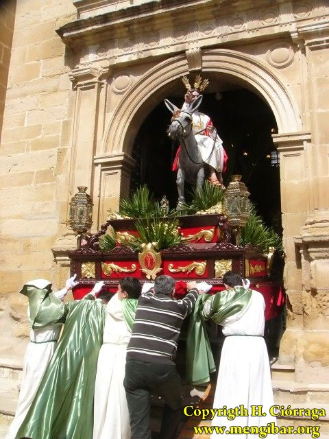 Semana Santa-2013. Domingo de Ramos_246