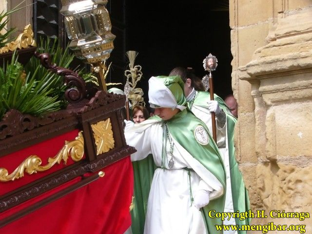 Semana Santa-2013. Domingo de Ramos_251
