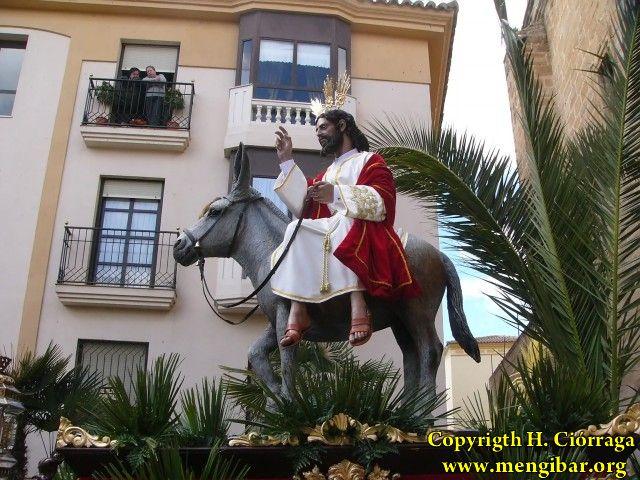 Semana Santa-2013. Domingo de Ramos_254
