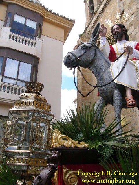 Semana Santa-2013. Domingo de Ramos_255