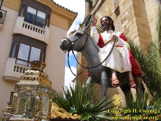 Semana Santa-2013. Domingo de Ramos_258