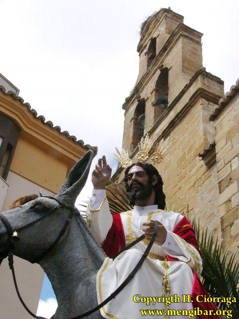Semana Santa-2013. Domingo de Ramos_259