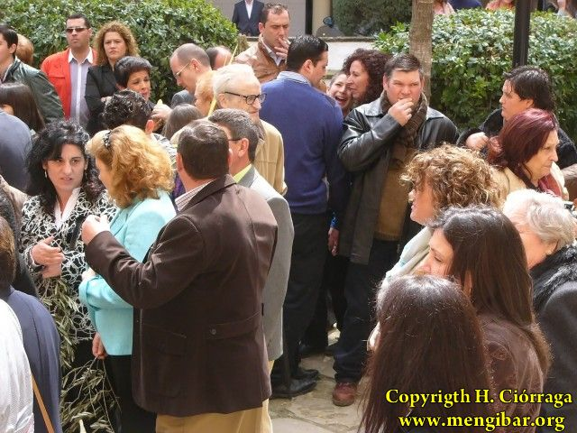Semana Santa-2013. Domingo de Ramos_266