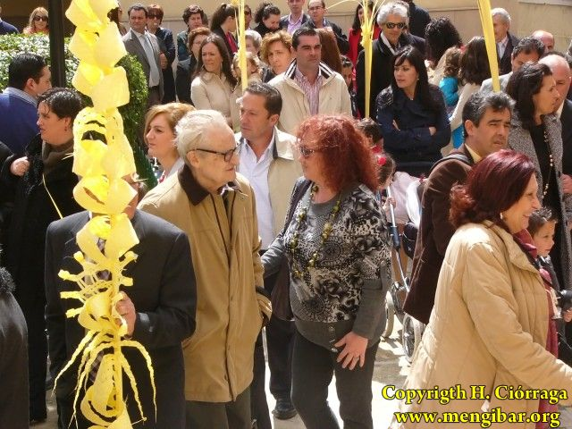 Semana Santa-2013. Domingo de Ramos_267