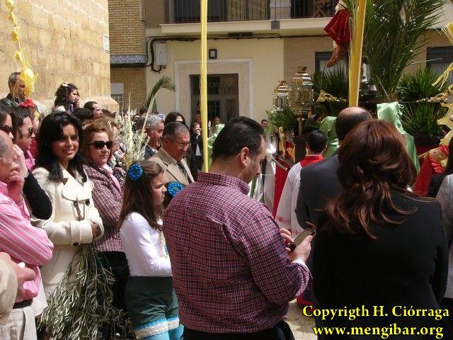 Semana Santa-2013. Domingo de Ramos_271