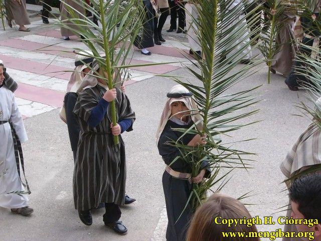 Semana Santa-2013. Domingo de Ramos_275