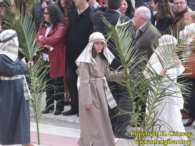 Semana Santa-2013. Domingo de Ramos_278