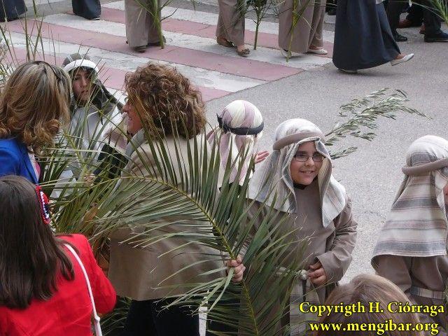 Semana Santa-2013. Domingo de Ramos_279