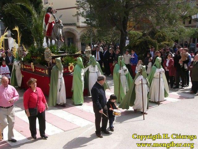 Semana Santa-2013. Domingo de Ramos_287