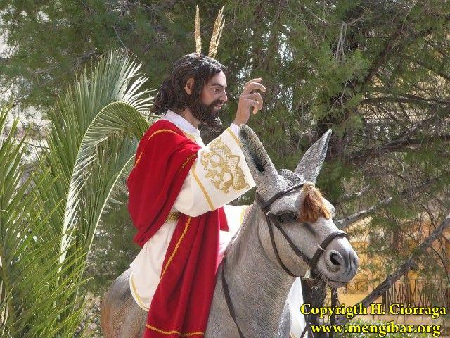 Semana Santa-2013. Domingo de Ramos_289