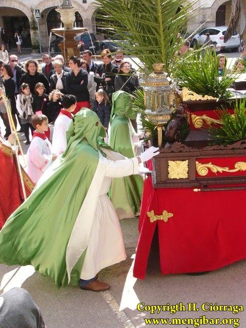 Semana Santa-2013. Domingo de Ramos_292