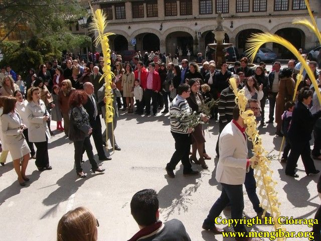 Semana Santa-2013. Domingo de Ramos_293