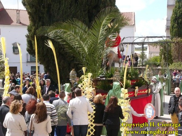 Semana Santa-2013. Domingo de Ramos_298