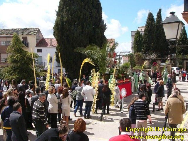 Semana Santa-2013. Domingo de Ramos_299